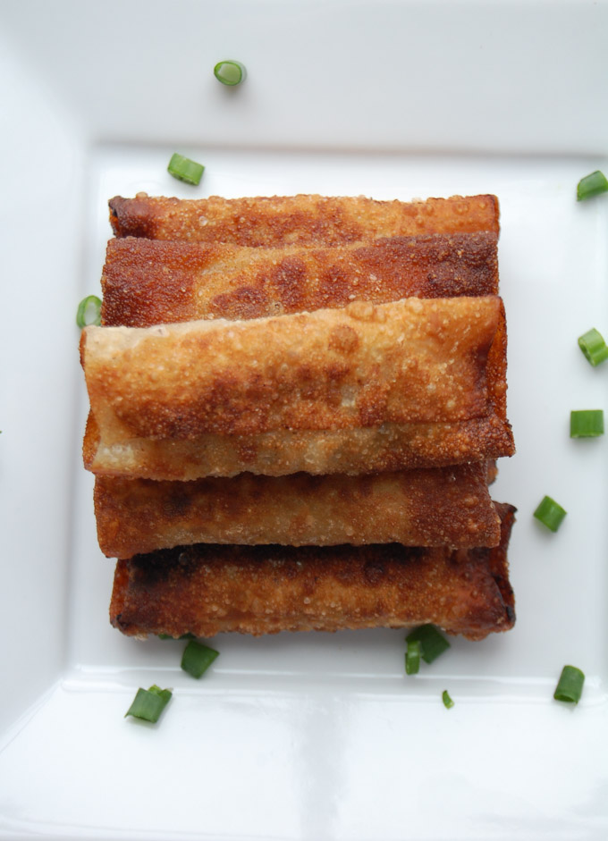 how to make lumpia dipping sauce
