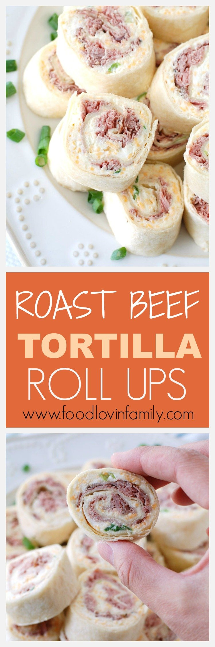 Roast Beef Roll Up Pin