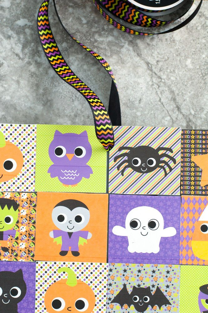 Create a new family tradition with this Muffin Tin Halloween Countdown Calendar. Mini muffin tin filled with treats and covered with free magnet printables.