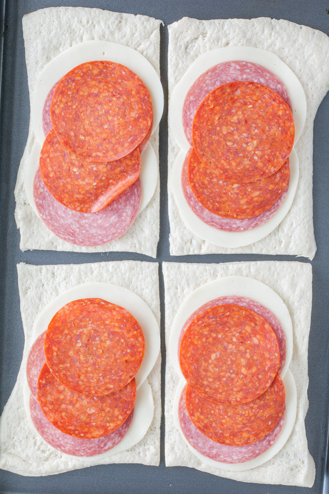 Easy Stromboli Recipe Food Lovin Family