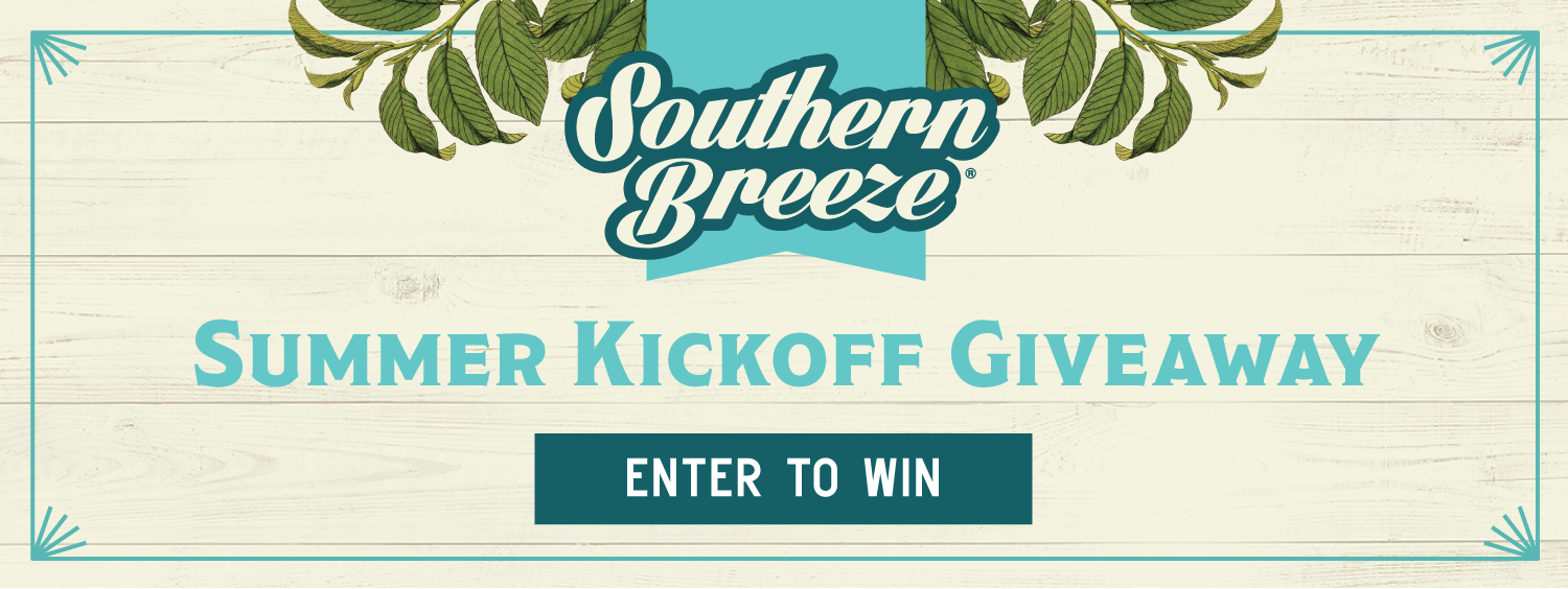 southern breeze giveaway
