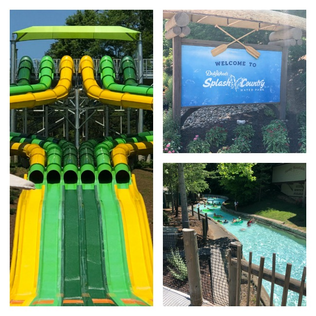splash country waterpark